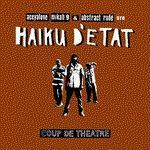 HAIKU D'ETAT - Coup De Théâtre