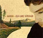 HAYDEN - Elk-Lake Serenade