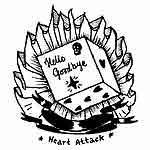 HELLO GOODBYE - Heart Attack