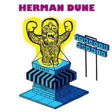 Herman Dune - Strange Moosic