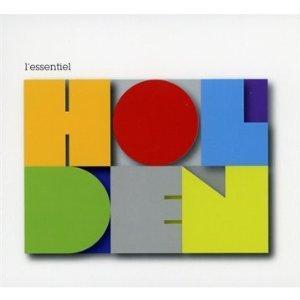 Holden - L'Essentiel