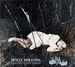 HOLLY MIRANDA - The Magician's Private Library