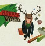 HOPPER - Deergirl
