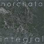 HORCHATA - Integral
