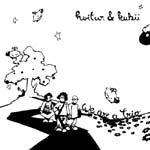 HVITUR & KUBII - We Are A Trio