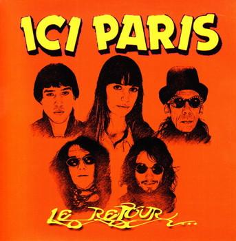 Ici Paris - Le retour...