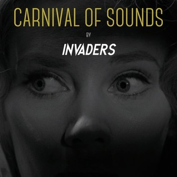 Invaders - Carnival of Sounds