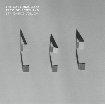Jazz Trio Of Scotland National - Standards Volume IV