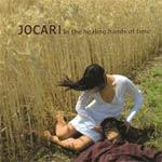 JOCARI - In The Healing Hands Of Time