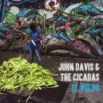 John Davis - El Pulpo