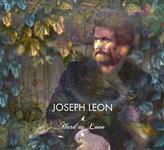 JOSEPH LEON - Hard As Love