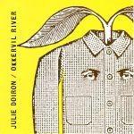 JULIE DOIRON / OKKERVIL RIVER - Split album