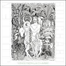 Julien Bouchard - Songs From La Chambre
