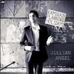 JULLIAN ANGEL - Kamikaze Planning Holidays