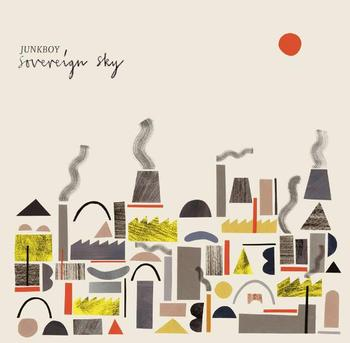 Junkboy - Sovereign Sky
