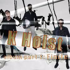 Kaj Holst - album part 1: Finite