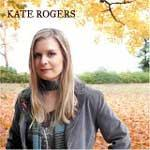 KATE ROGERS - Second