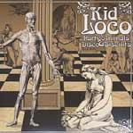 KID LOCO - Party Animals & Disco Biscuits
