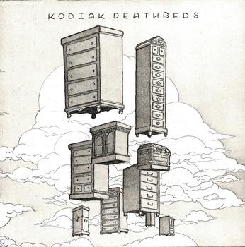 Kodiak Deathbeds - S/T