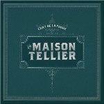 LA MAISON TELLIER - L'art De La Fugue