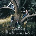 LARRIKIN LOVE - The Freedom Spark