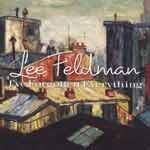LEE FELDMAN - I've Forgotten Everything