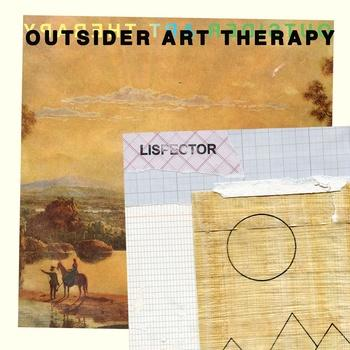 Lispector - Outsider Art Therapy