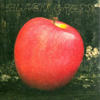 Little Wings - Black Grass