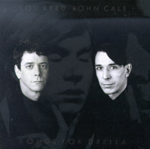 Lou Reed / John Cale - Songs For Drella