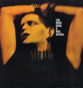 Lou Reed - Rock'n'Roll Animal
