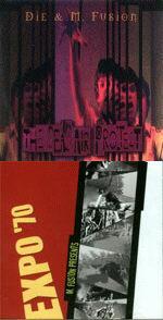 M. FUSION - Dead Air & Expo '70