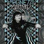 MAGNETIX - Positively Negative