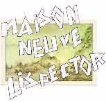 MAISON NEUVE & LISPECTOR - S/t