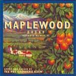 MAPLEWOOD - Maplewood