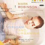 MARK ROBINSON - Origami and Urbanism