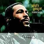 MARVIN GAYE - What's going on - Deluxe edition