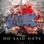 MASTA KILLA - No Said Date