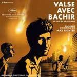 MAX RICHTER - Valse Avec Bachir (BO)