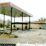 MCENROE - Disenfranchised