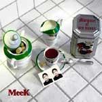 MEEK - Margaret Et Ses Bijoux