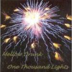 MELLOW DRUNK - One Thousand Lights