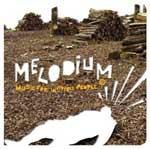 MELODIUM - Music For Invisible People
