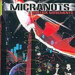 MICRANOTS - Obelisk Movements
