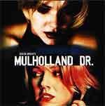MULHOLLAND DRIVE - Bande Originale du Film