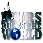 MURS - Murs Rules The World