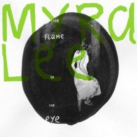 Myra Lee - The Flame in the Eye
