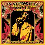 NATHANIEL MAYER - Why Won't You Let Me Be Black ?