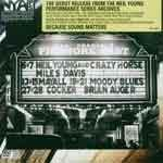 NEIL YOUNG - Live At The Fillmore East 1970