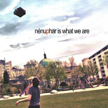 Nenuphar Is What We Are - S/T