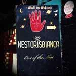 NESTORISBIANCA - Out Of The Nest